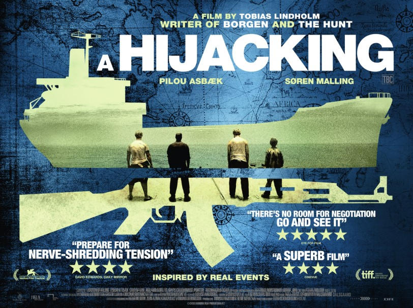A Hijacking_poster move film truncatech