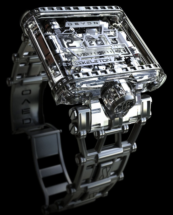 most amazing Swiss luxury watches