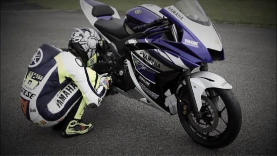 Truncatech, Yamaha R25, motorcycle, new bike, review, power