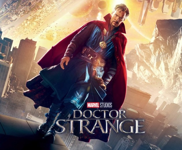 Doctor Strange Marvel Movie Wallpapers Widescreen Cinema: Doctor Strange Review – India