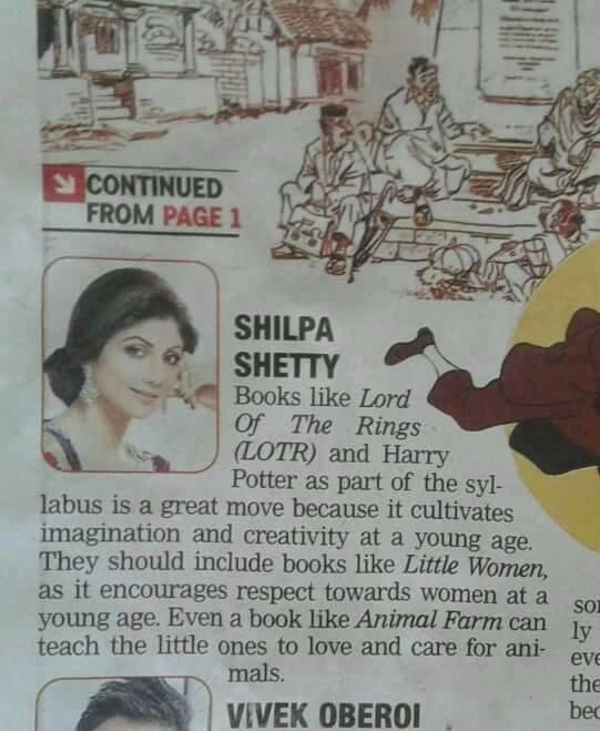 shilpa-shetty-reviews-books-twitter